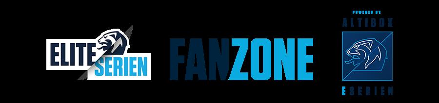 Eliteserien, eSerien, Fanzone