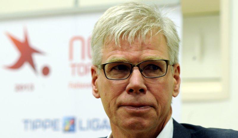 Akademiklassifiseringen utfordrer utviklingsarbeidet i klubb. Det er særs tilfredsstillende å se at det på flere områder går rett vei sier administrerende direktør i Norsk Toppfotball, Leif Øverland.