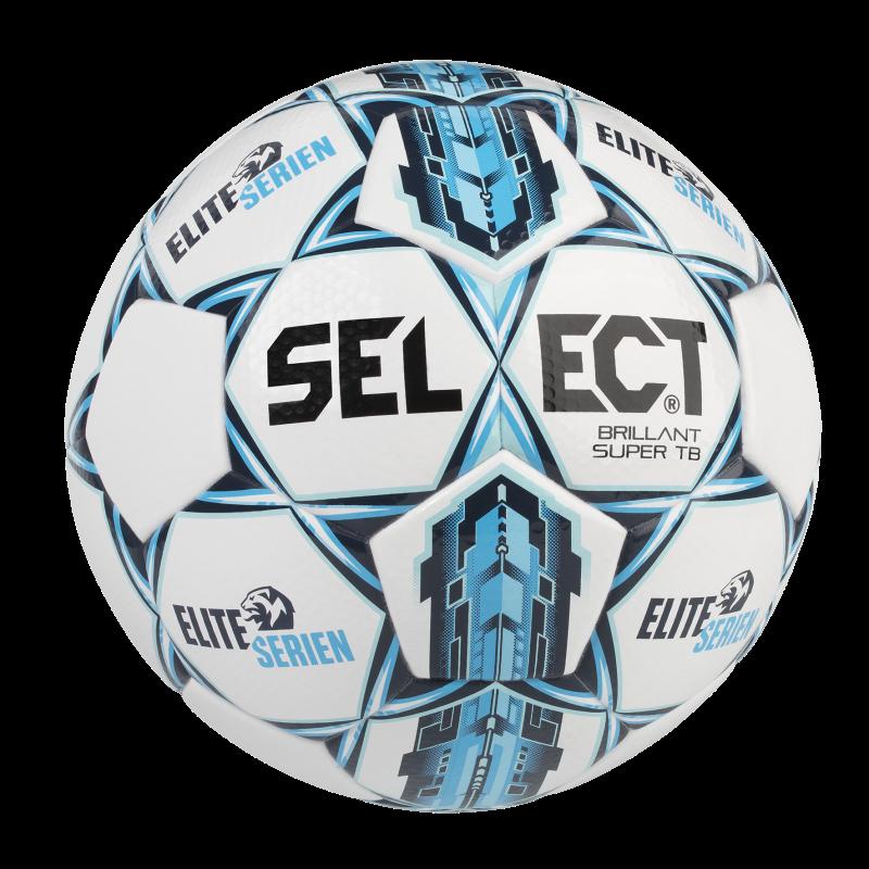 Ligaballen for Eliteserien